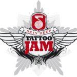 Мировой рекорд на фестивале «Tattoo Jam 2010» в Англии