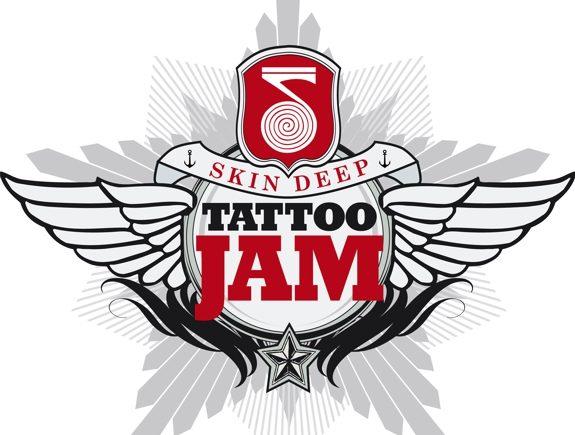фестиваль Tattoo Jam 2010
