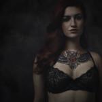 Татуировки в фотографиях Брайна Каммингса
