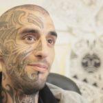 Крис Ватсон – татуировка, как благотворительность