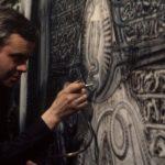16 мая – 15 сентября 2012 – Ганс Руди Гигер в московском Планетарии