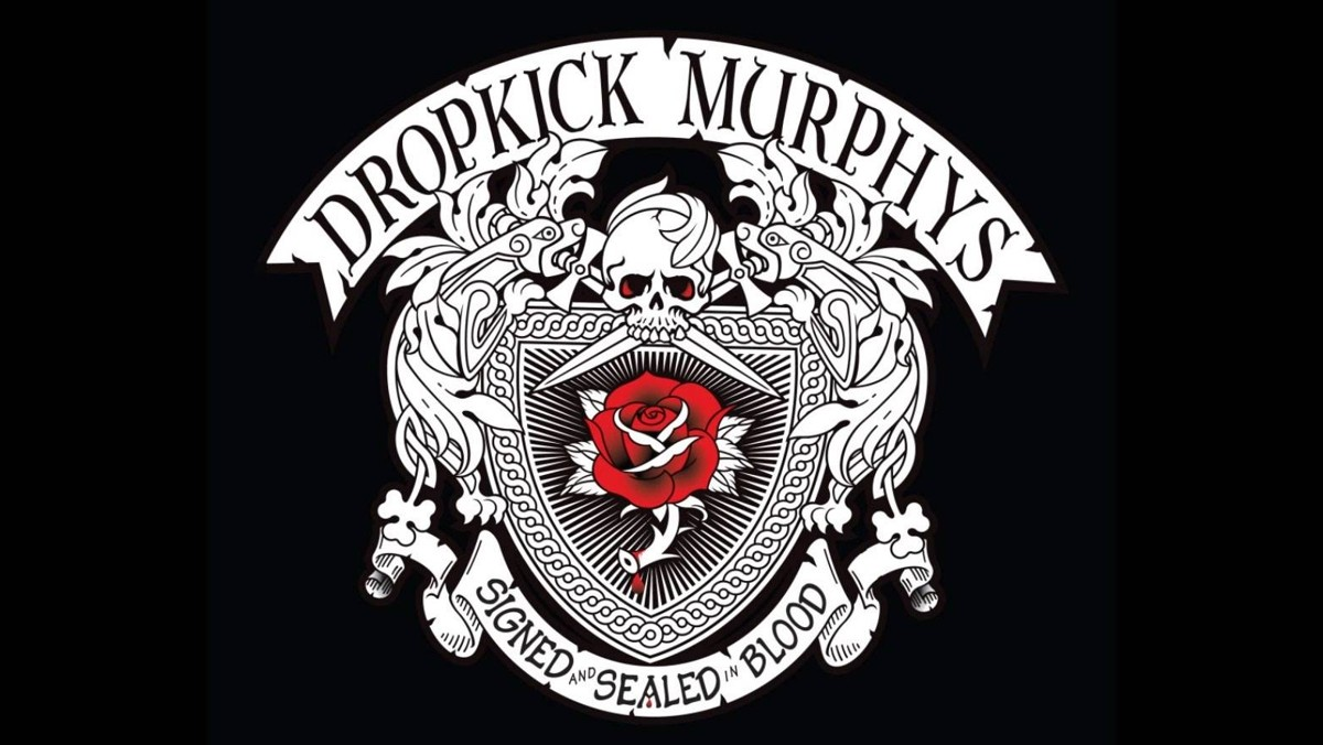 Rose Tattoo - Dropkick Murphys