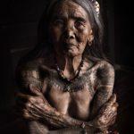 Ванг Од (Whang Od) – мастер татуировки в 92 года