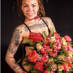 Света Ананас завоевала титул «Tattoo Queen 2013»