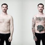 С татуировками и без татуировок – суждение Ли Кирби