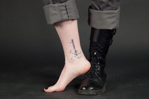 лексингтонский тату-проект