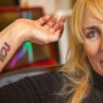 Если у Вас есть татуировка, то Вам увеличат зарплату