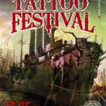 13-15 июня 2014: 12-й фестиваль татуировки в Санкт-Петербурге