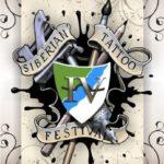 IV Сибирский фестиваль татуировки 2014