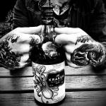 Кракен – море, ром и татуировки