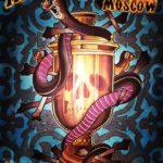 23-25 мая 2014: 7-я Международная московская тату-конвенция