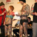 Отчет о поездке на «Helsinki Ink 2014»