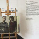 Выставка основателей трэш-польки Volko Merschky и Simone Pfaff