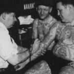 Берт Гримм – история американской татуировки