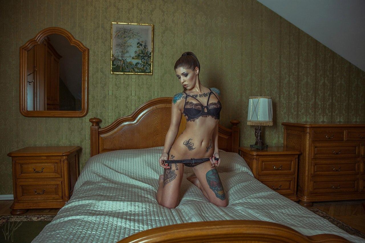 татумодель, фотомодель - Марина Шишкина (Санкт-Петербург)