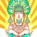 24-26 июля 2015 – Московская выставка татуировки