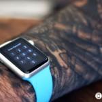 Татуировки могут стать причиной некорректной работы Apple Watch
