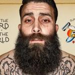 Компания Bic призывает бороться с бородами хипстеров