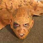 Mara Salvatrucha – чудовища нашего современного мира