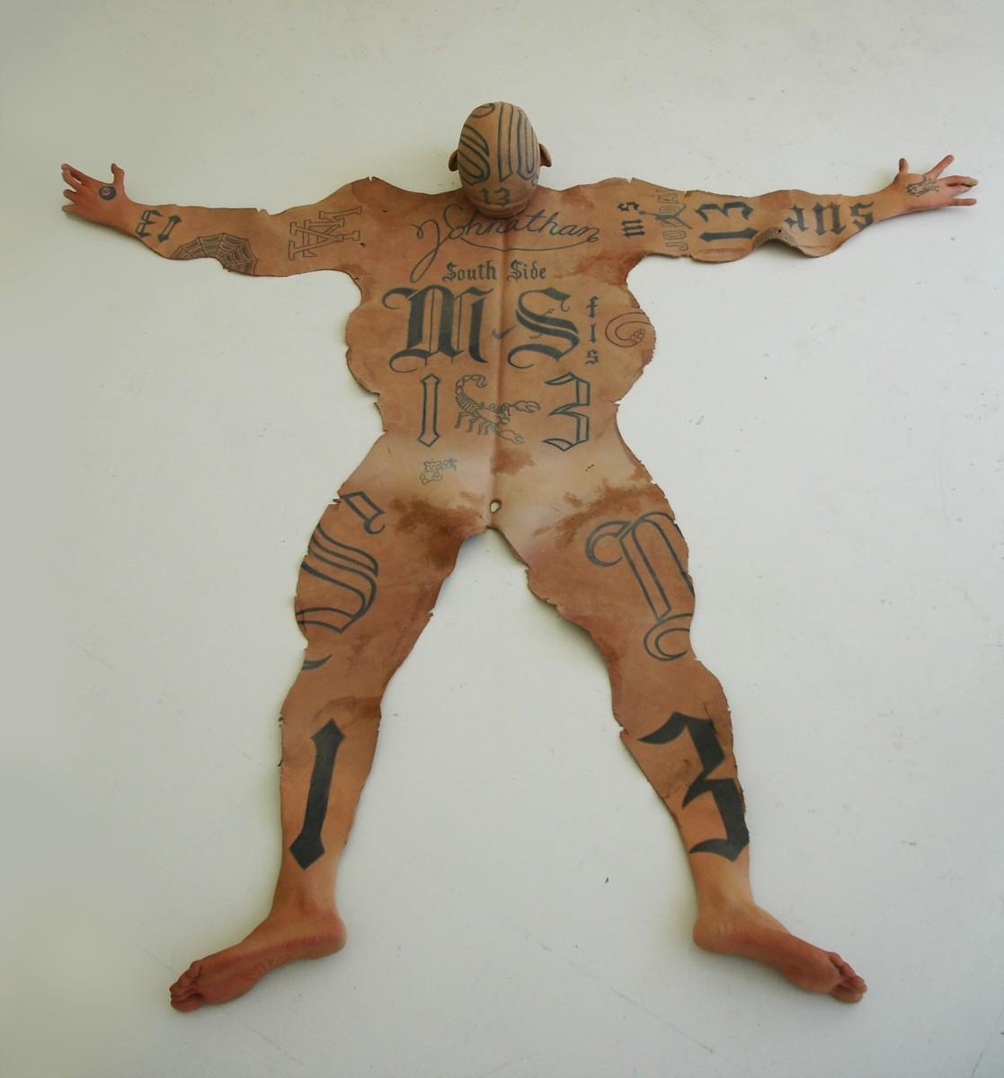 Mara Salvatrucha: настоящие современные чудовища