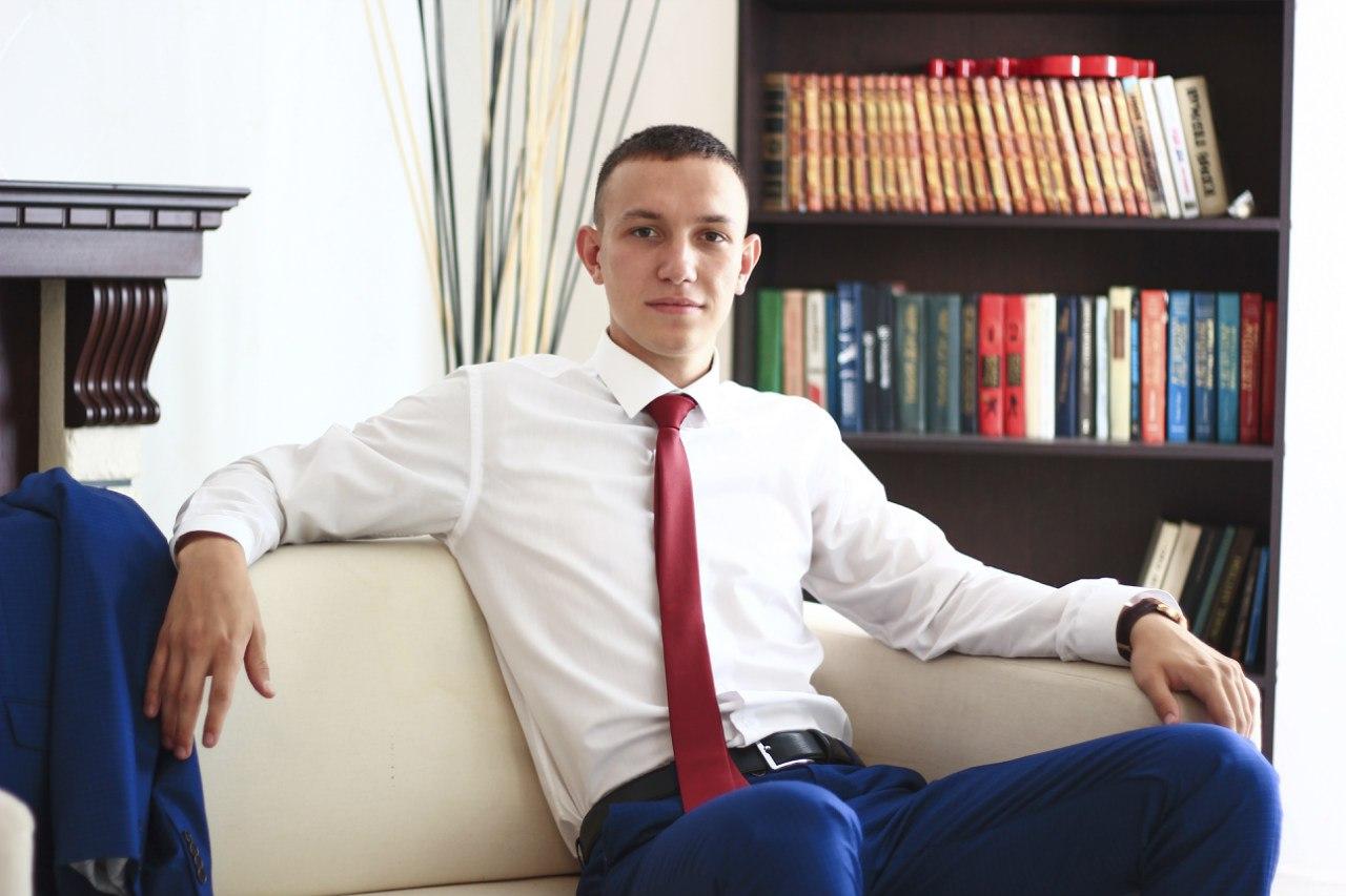 Андрей Петров - марш татуированных
