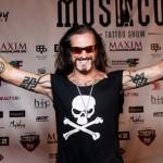 Московское тату-шоу 2015: факты и официальный пост-релиз