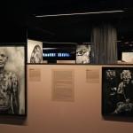 Татуировщики и татуировка – выставка в Париже