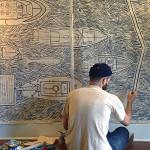 Kyler Martz – американский художник из Сиэтла