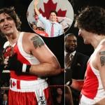 Новый премьер-министр Канады занимается боксом и носит татуировку Хайда