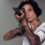 Сериал «Слепая зона» – в главной роли татуировки