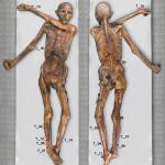 Самые старые татуировки в истории человечества