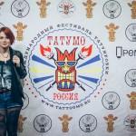 Интервью с главным организатором фестиваля татуировки российского Черноземья «ТатуМо»