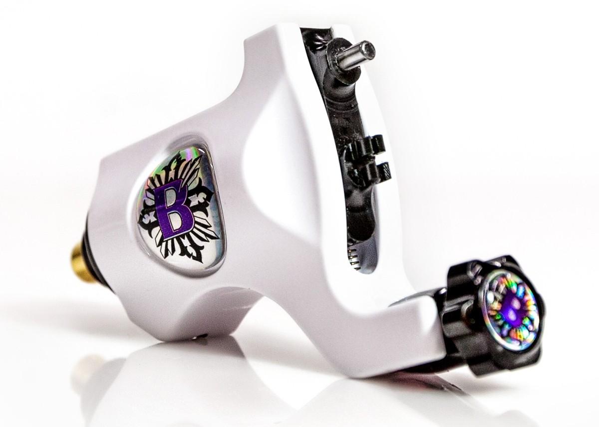 роторные тату-машинки Bishop Rotary
