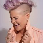 Татуировка и собственный бренд одежды Келли Осборн