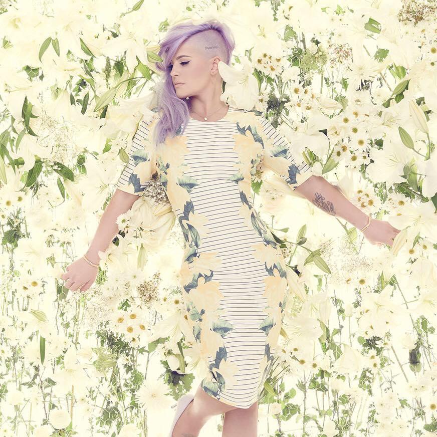 Келли Осборн, бренд одежды Stories
