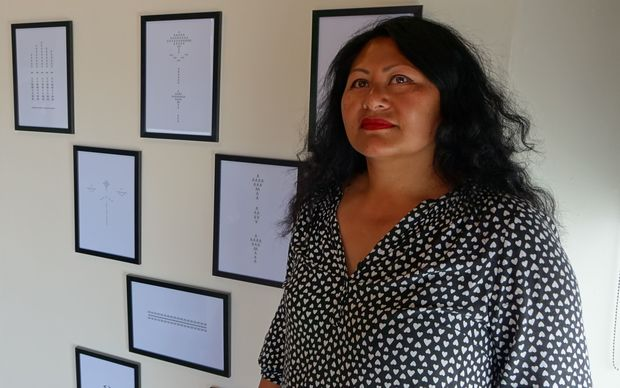 художница Vaimaila Urale