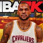 На разработчика игры NBA2K16 подали в суд за использование татуировок на моделях игроков