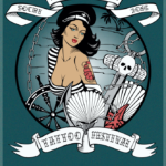2-й международный фестиваль татуировки в Сочи пройдет с 21 по 27 апреля 2016 года