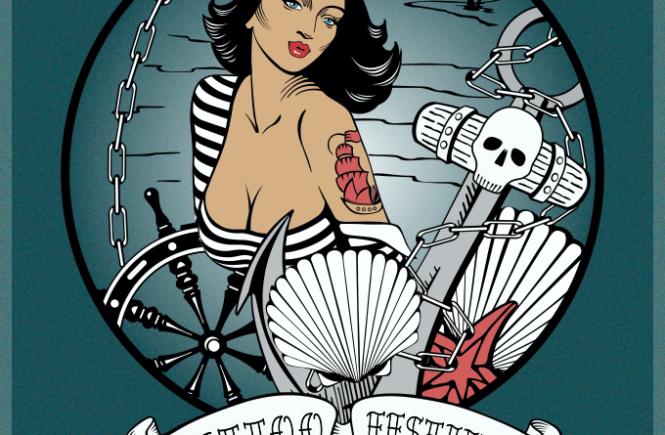 2-й международный фестиваль татуировки в Сочи