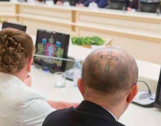 депутат Евгений Сурнин