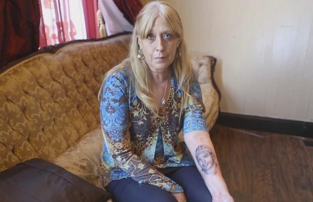 татуировка, болезнь альцгеймера