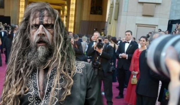 Роб Зомби на Оскар-2016