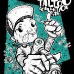 26-28 августа 2016: международная Сибирская тату-конвенция