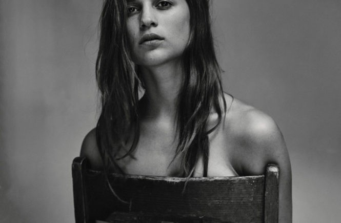 Алисия Викандер (Alicia Vikander)