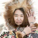 Возрождение традиционной татуировки Инуитов