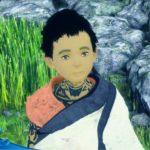 Главным героем «The Last Guardian» станет татуированный мальчик