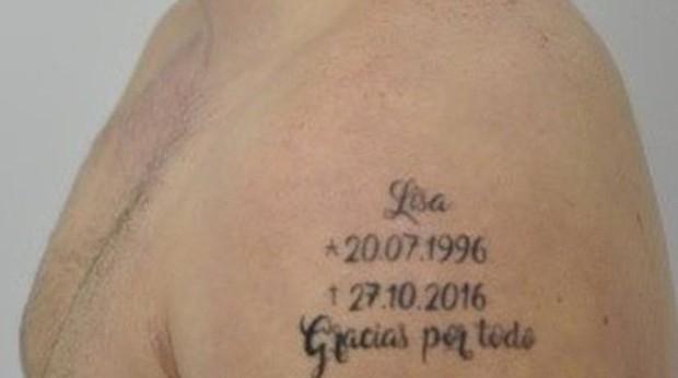 татуировка - улика в уголовном деле