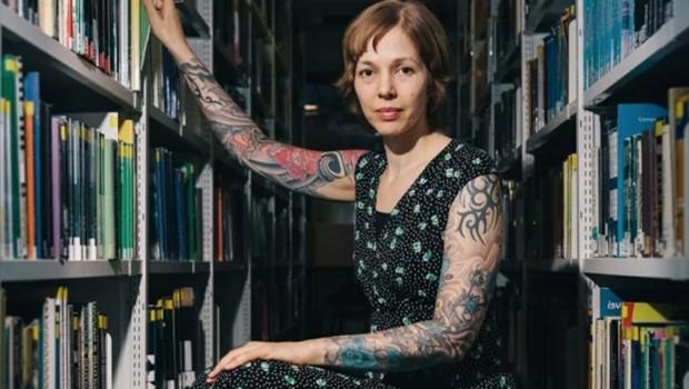библиотека и татуиорвки