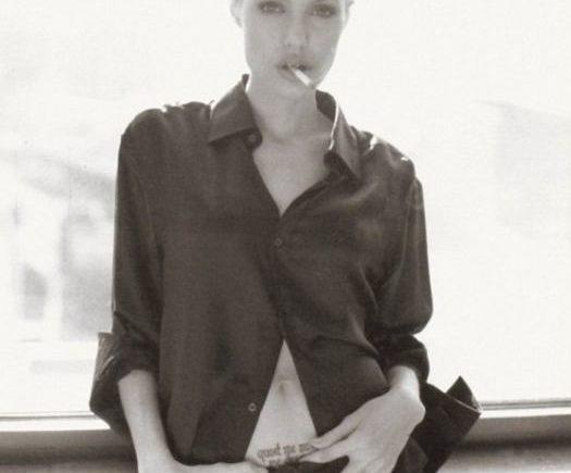 Анджелина Джоли 1999