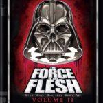 «The Forse in the Flesh» – татуировки и Звёздные Войны
